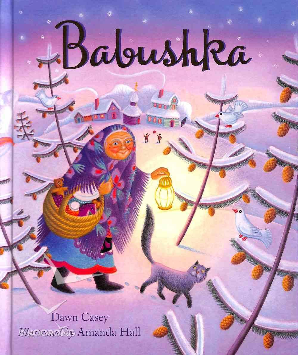 Babushka Hardback