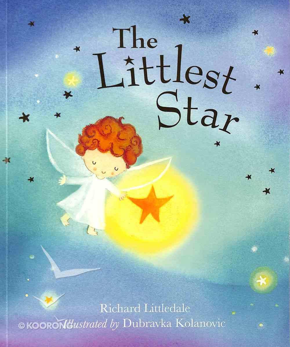 The Littlest Star Paperback