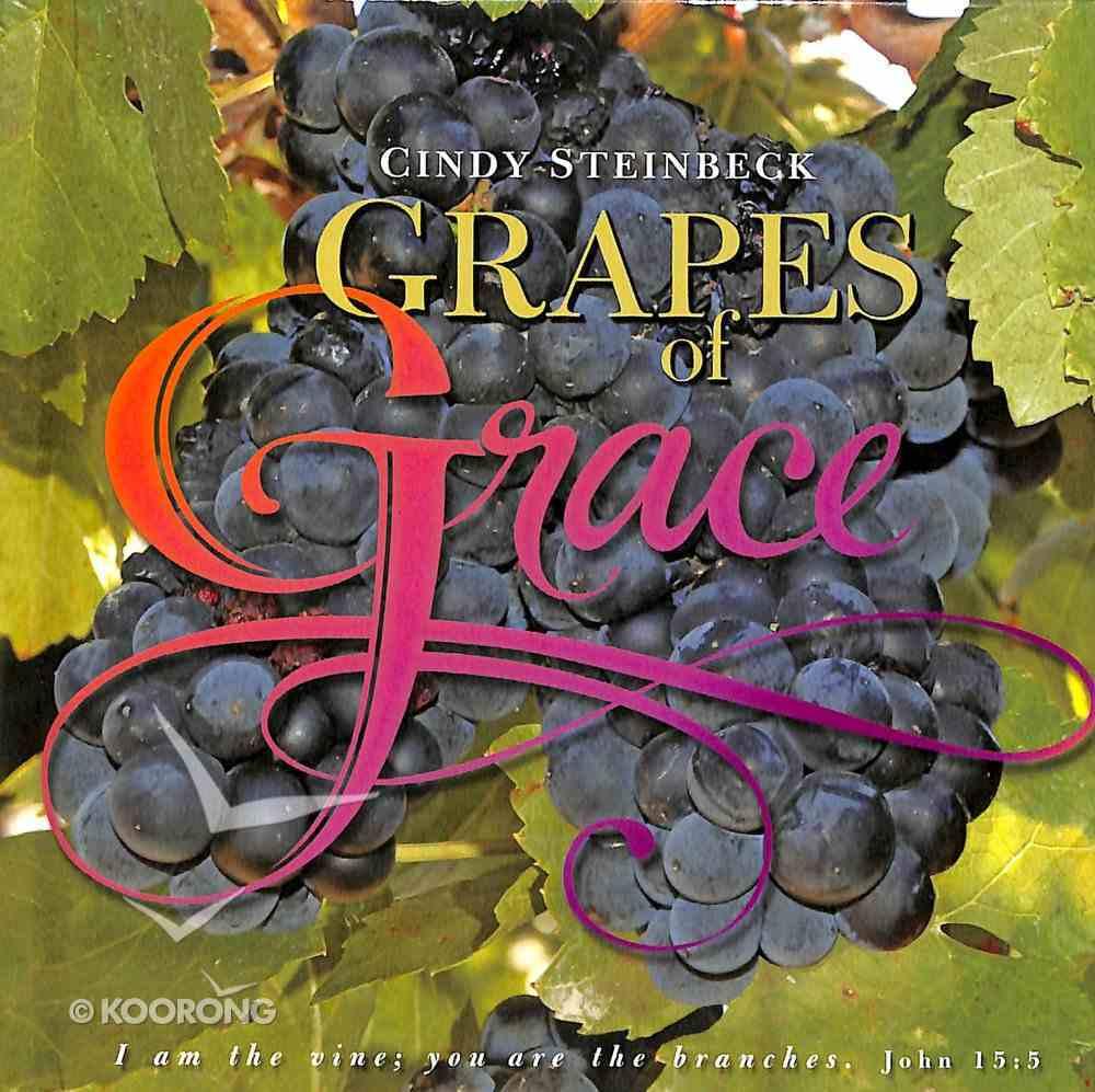Grapes of Grace Hardback