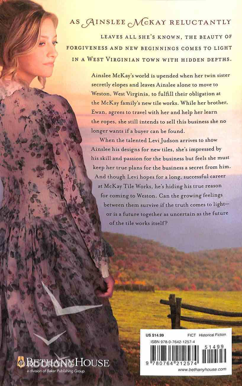 The Artisan's Wife (#03 in Refined By Love Series) Paperback