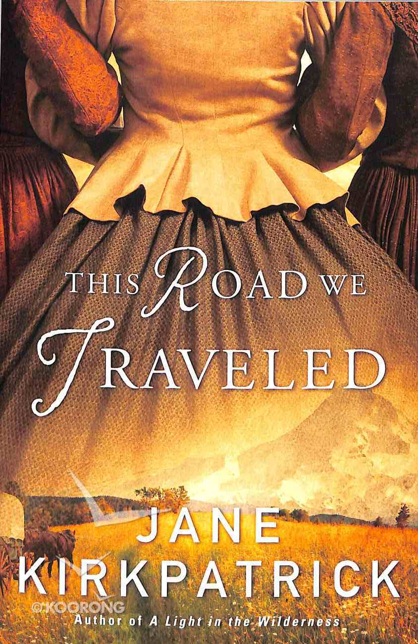 This Road We Traveled Paperback