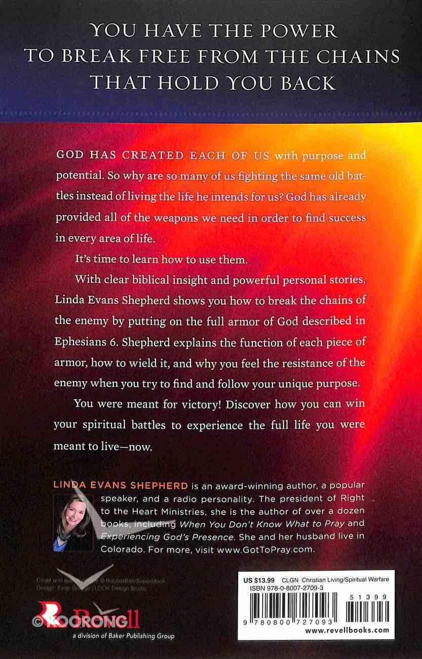 Winning Your Daily Spiritual Battles Paperback