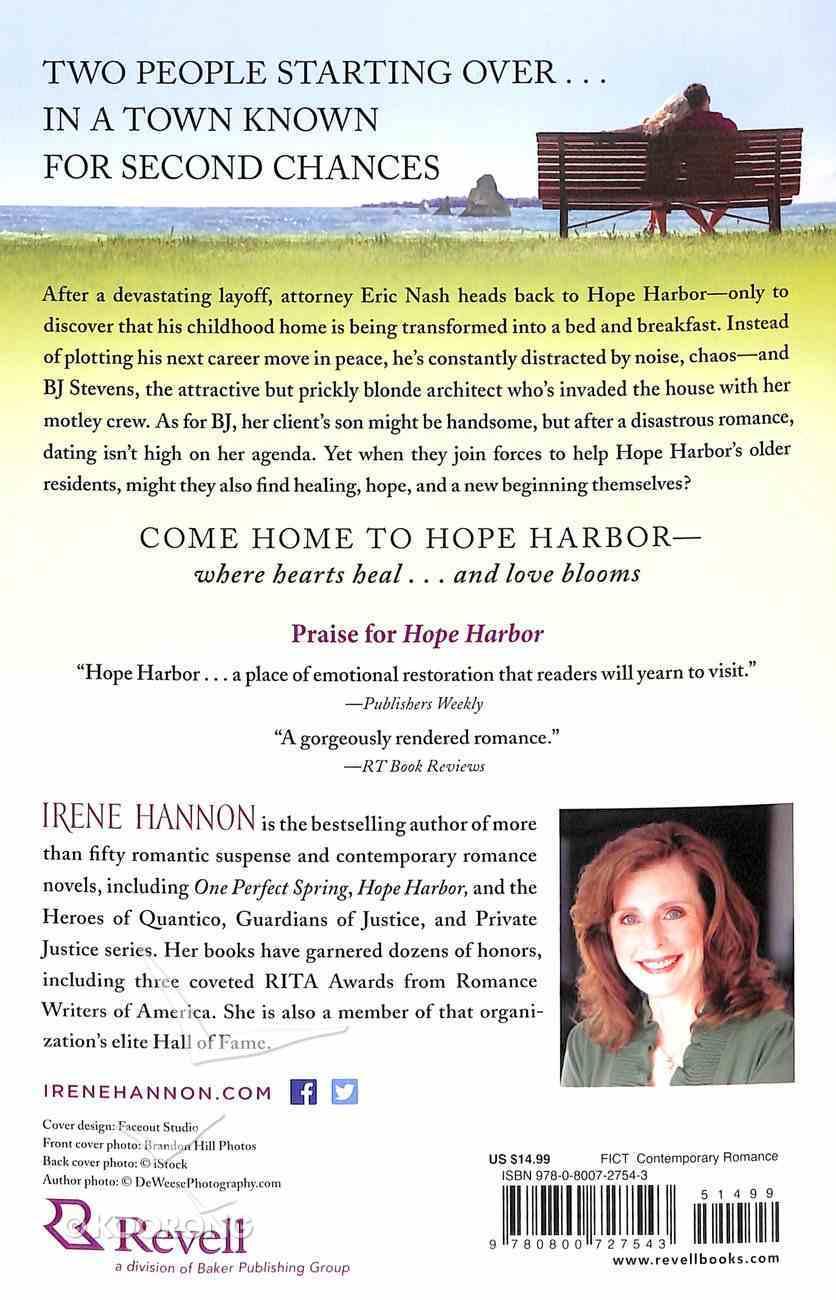 Sea Rose Lane (Hope Harbor Series) Paperback