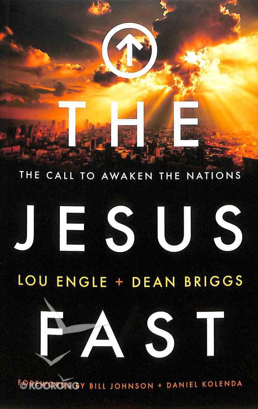 The Jesus Fast Paperback