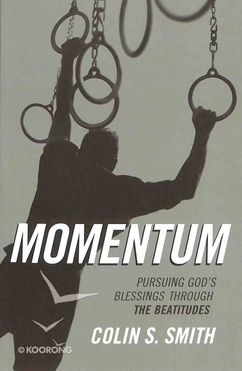 Momentum Paperback