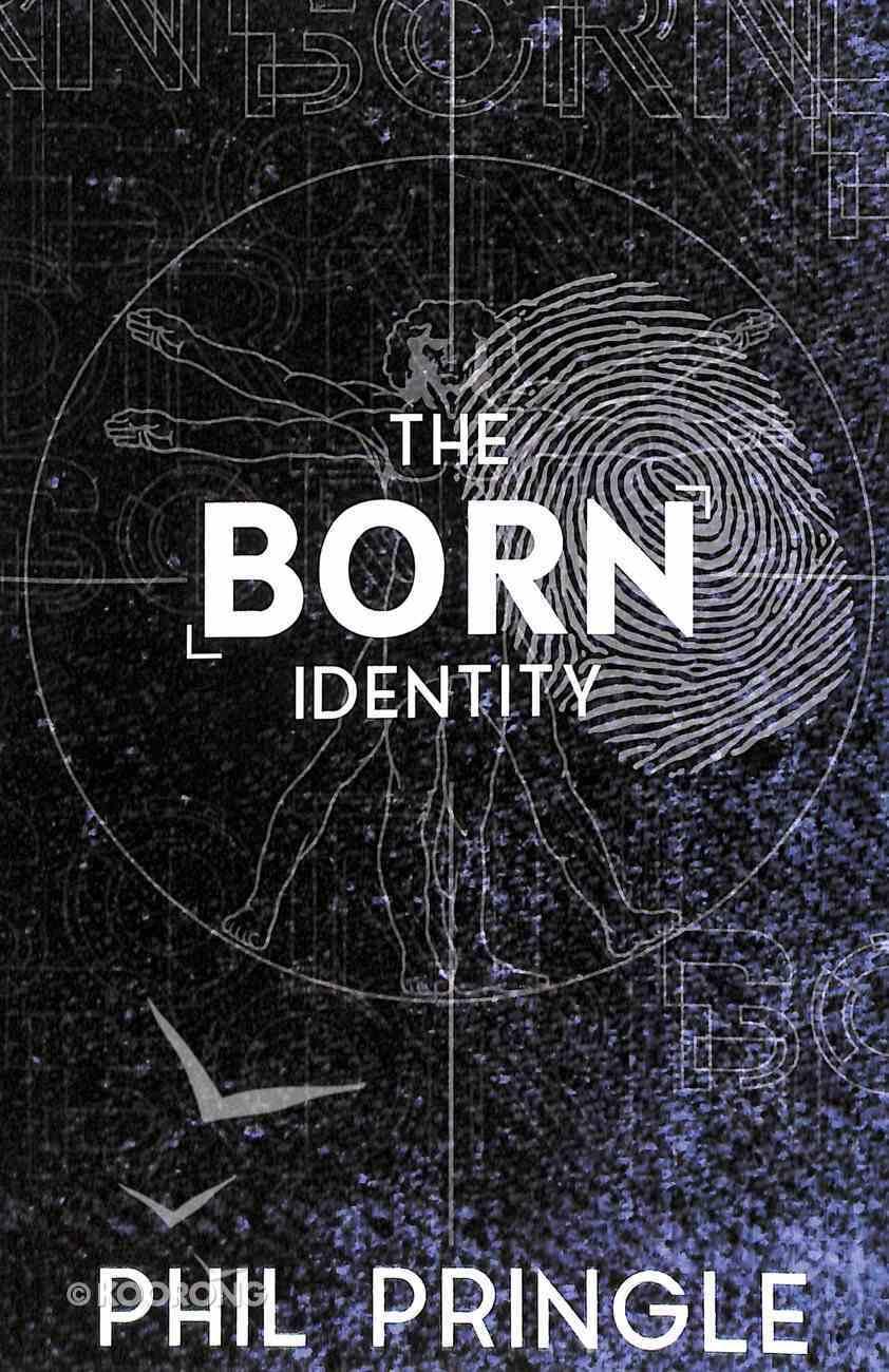 The Born Identity Paperback