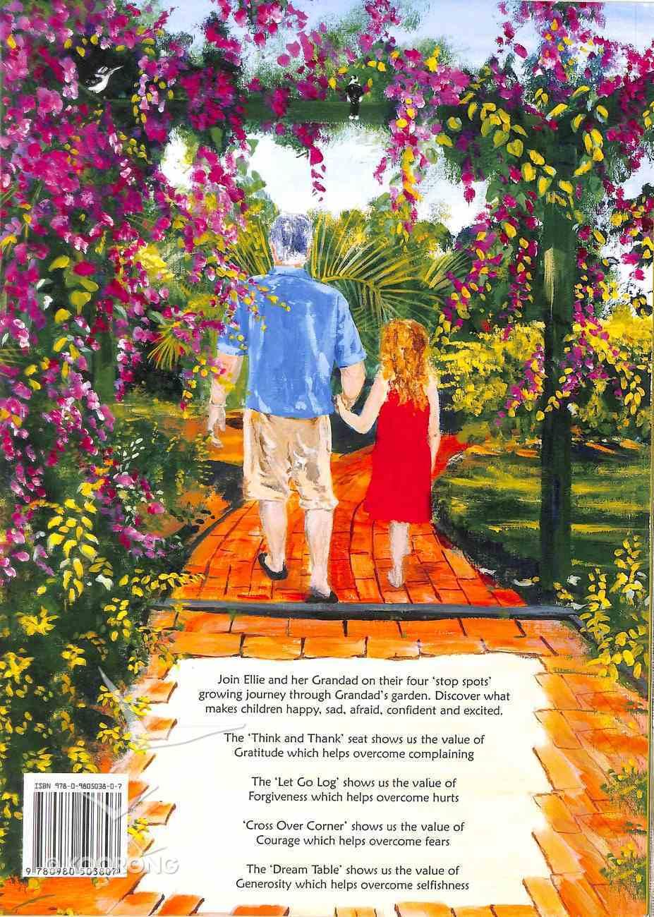 I Grow in Grandad's Garden Paperback