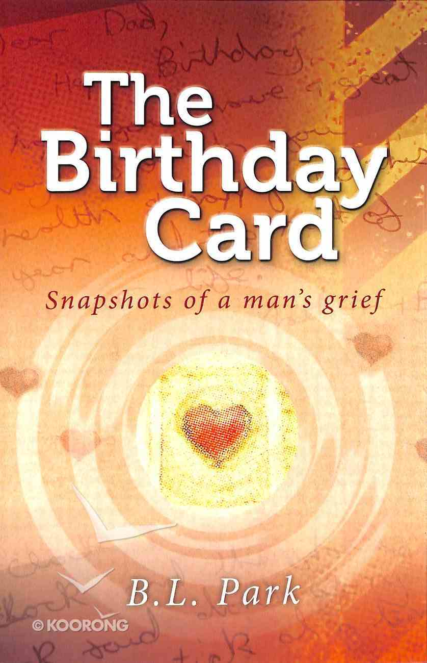 The Birthday Card Paperback
