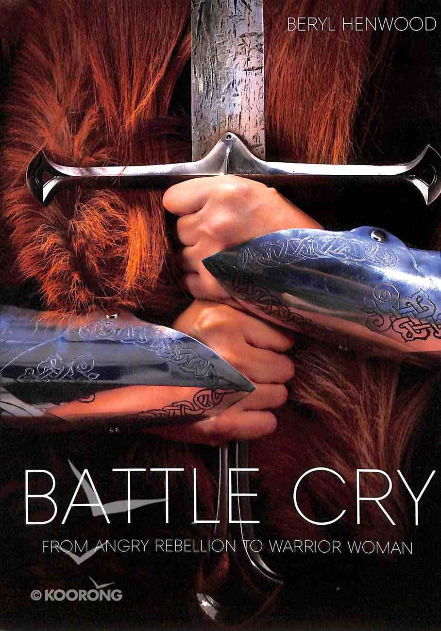 Battle Cry Paperback