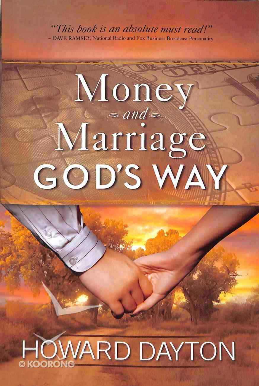 Money and Marriage God's Way Paperback