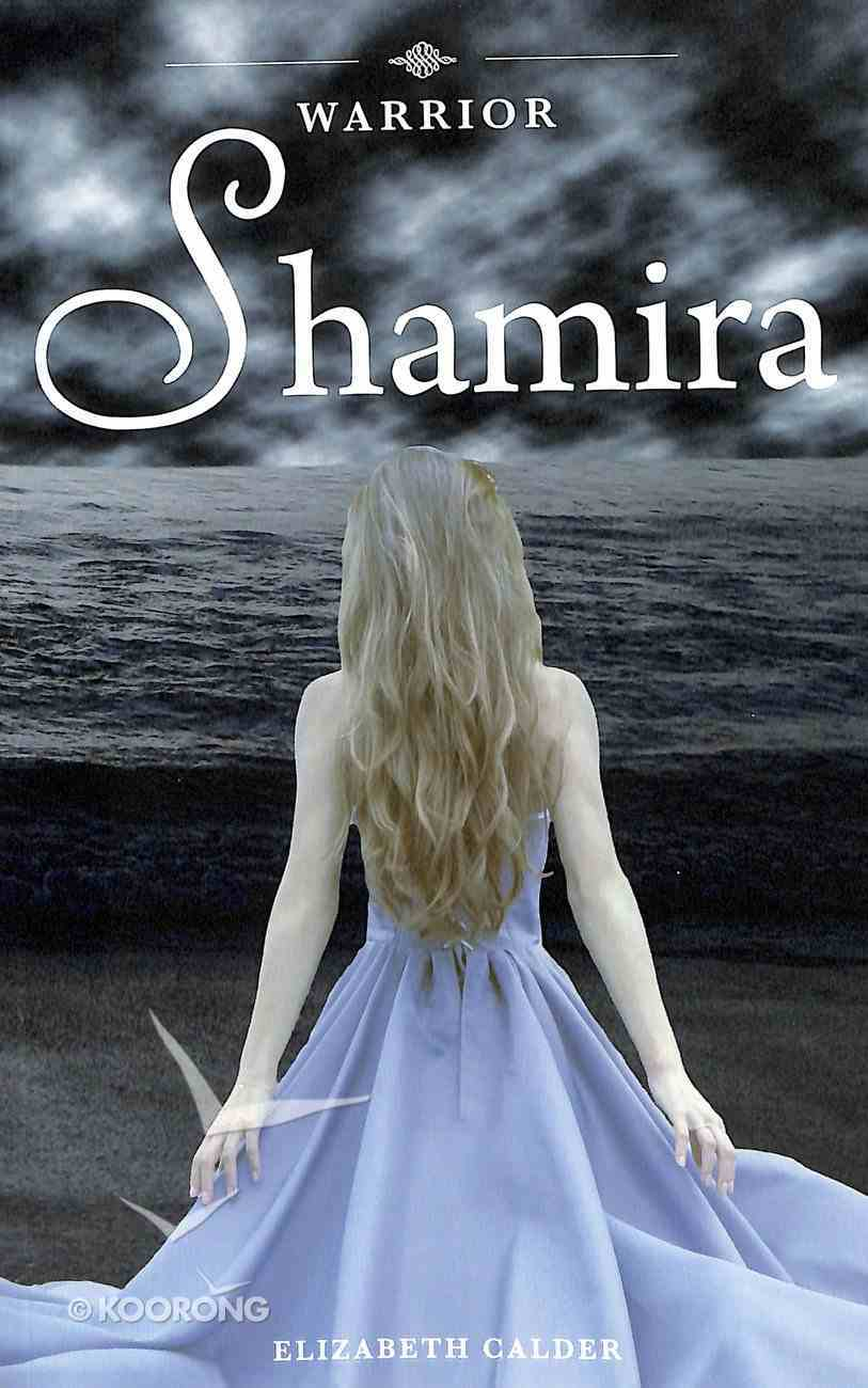Warrior (#01 in Shamira Series) Paperback
