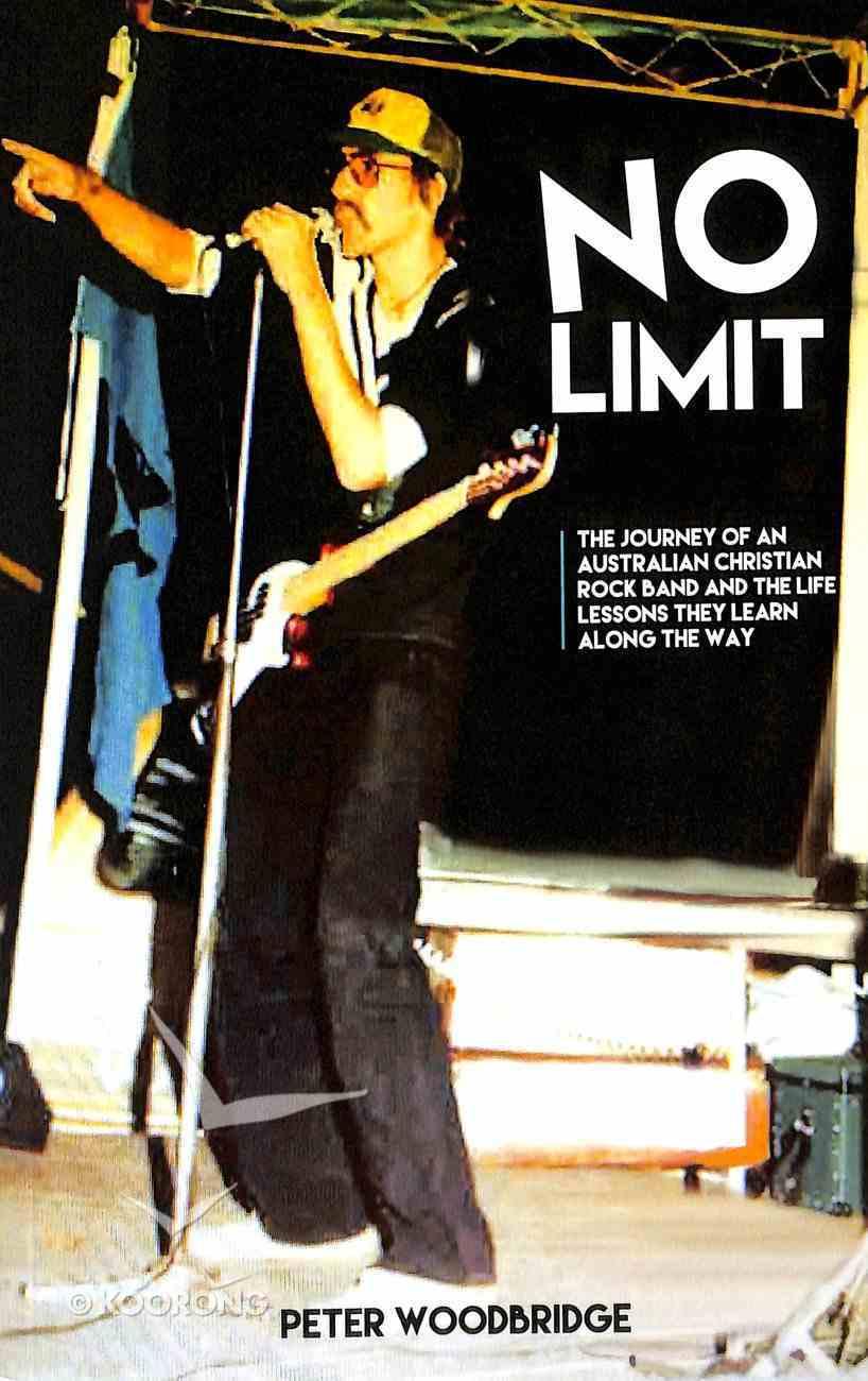No Limit Paperback
