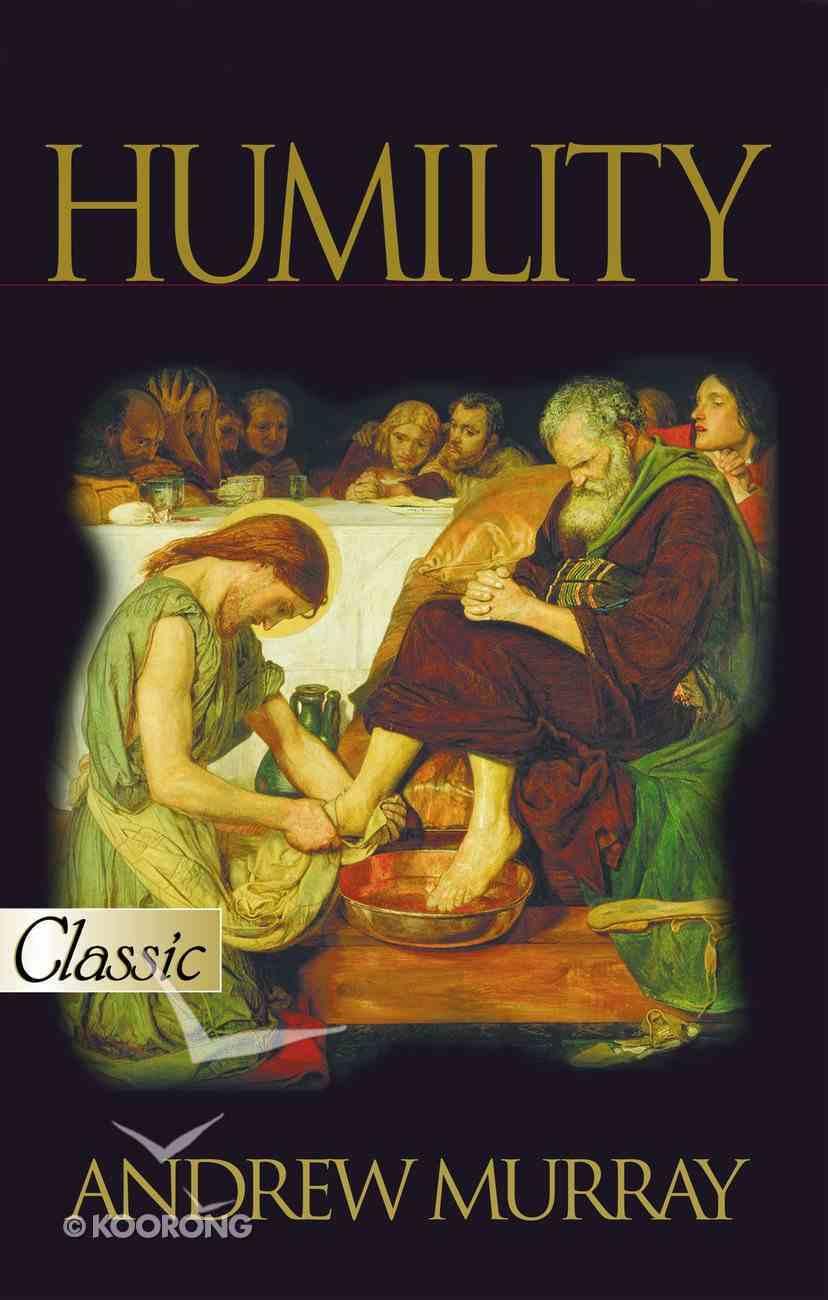 Humility (Pure Gold Classics Series) eBook