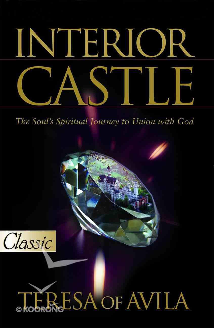Interior Castle (Pure Gold Classics Series) eBook