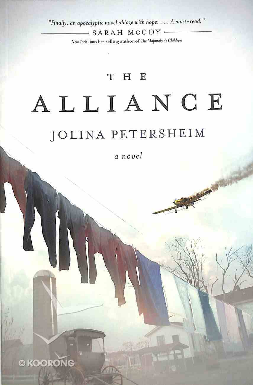 The Alliance (#01 in The Alliance Series) Paperback