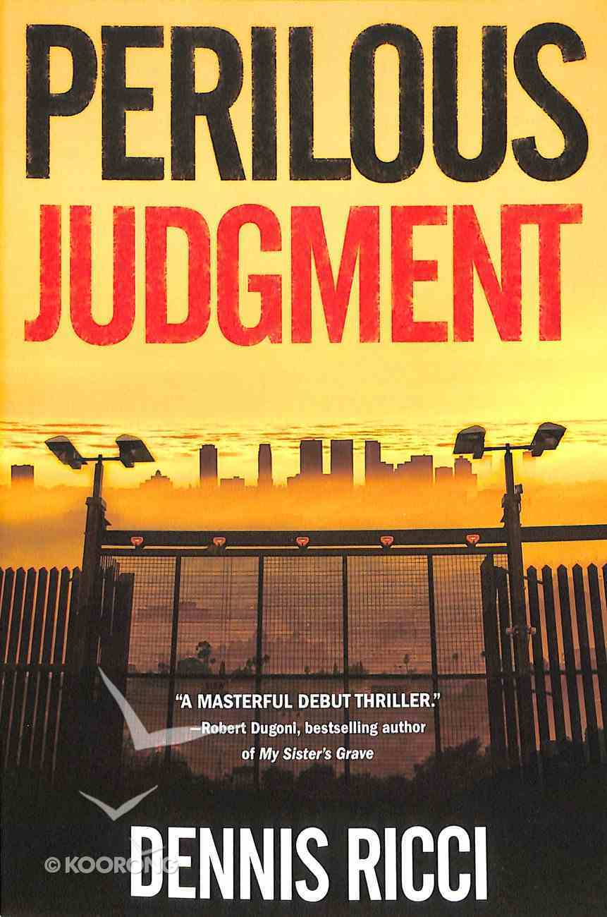 Perilous Judgment Paperback