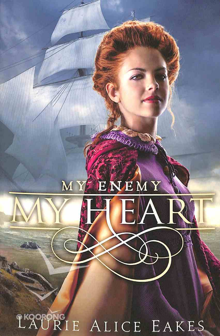 My Enemy, My Heart (#01 in Ashford Chronicles Series) Paperback