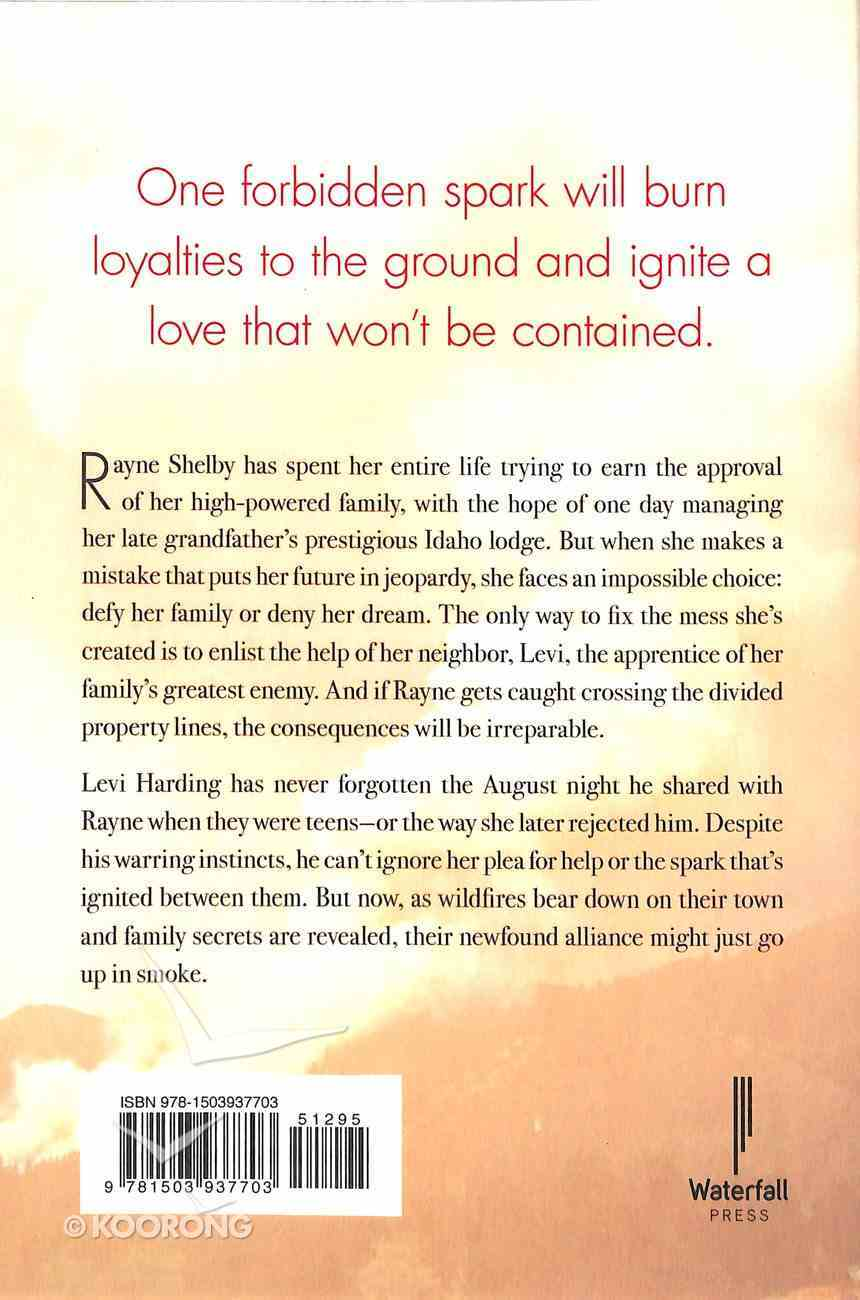The Promise of Rayne Paperback