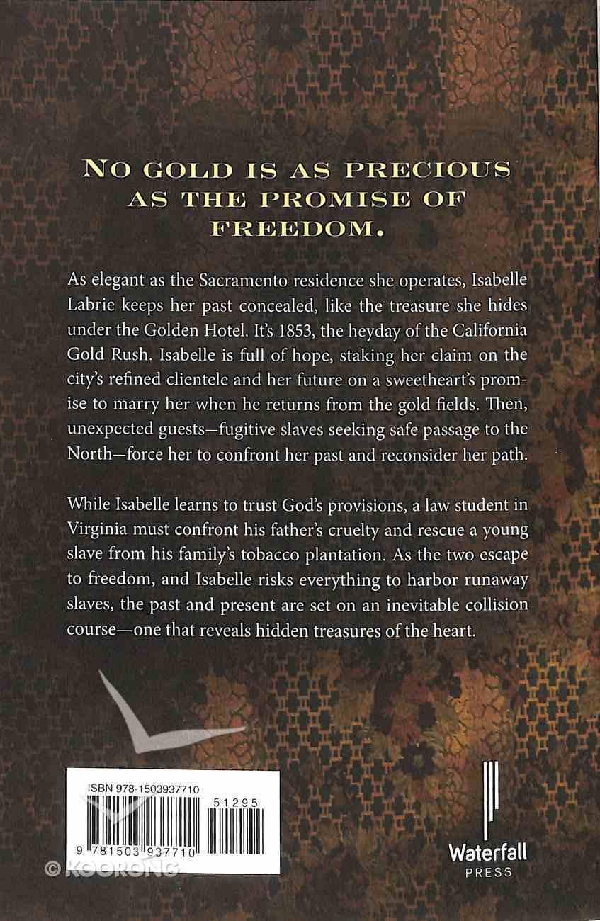 Beneath a Golden Veil Paperback