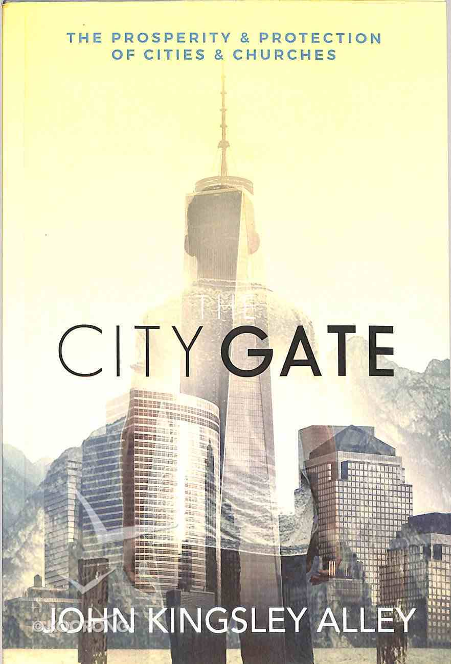 The City Gate Paperback