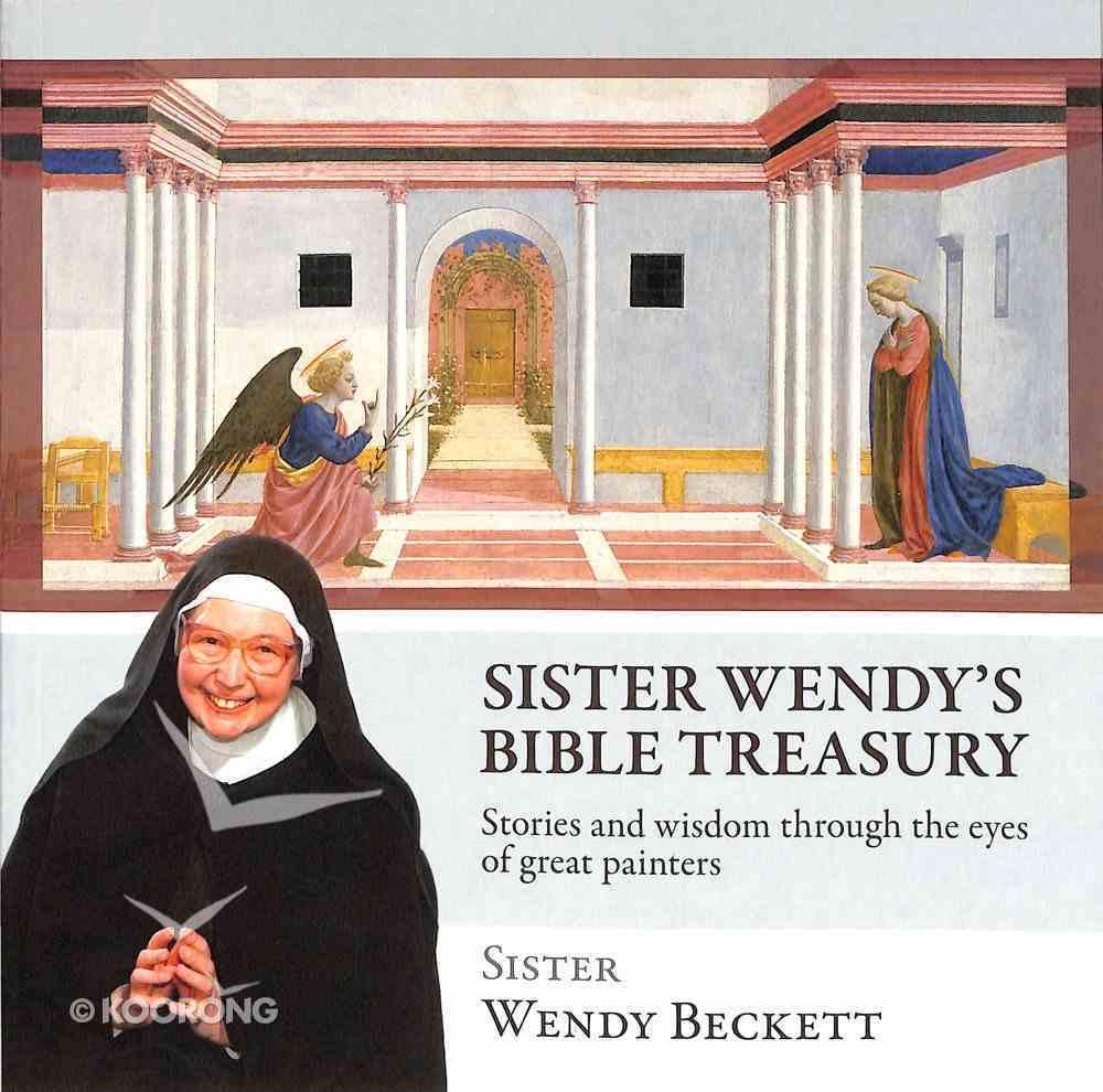 Sister Wendy's Bible Treasury Paperback