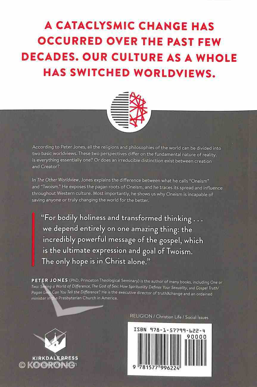 The Other Worldview Paperback