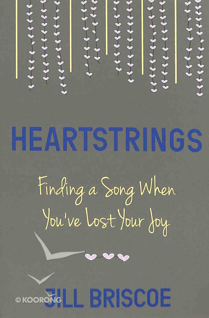 Heartstrings Paperback