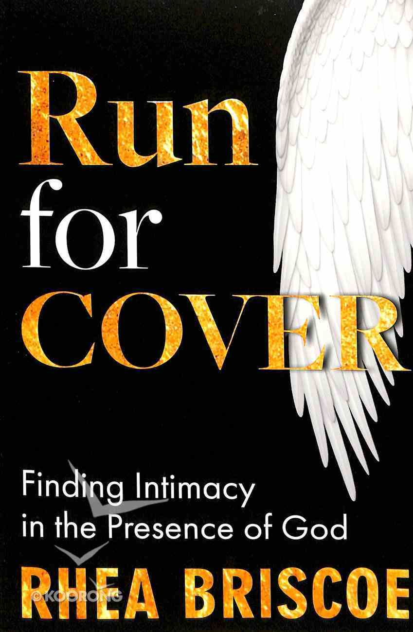 Run For Cover Paperback