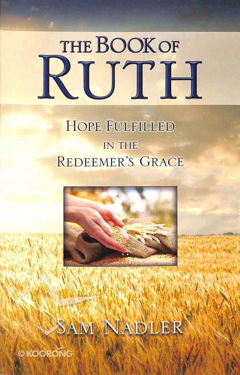 Book of Ruth Paperback
