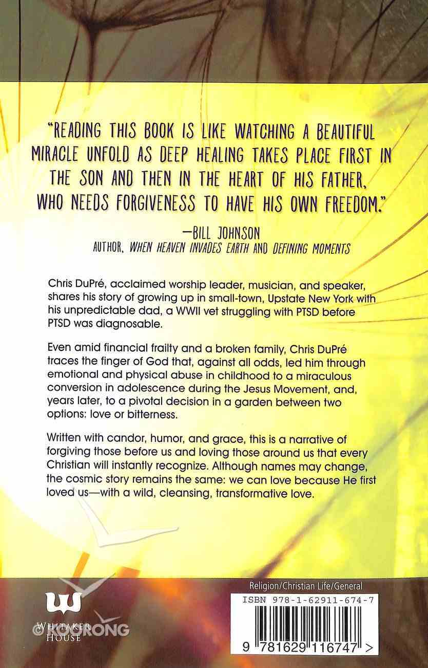 Wild Love of God: A Journey That Heals Life's Deepest Wounds Paperback