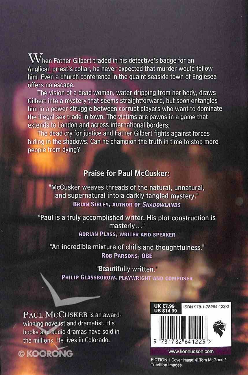 Death in the Shadows (Father Gilbert Mysteries Radio Series) Paperback