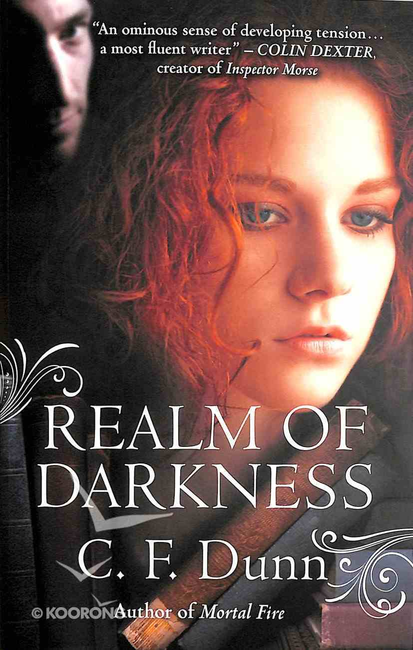 Realm of Darkness (#04 in Secret Of The Journal Series) Paperback