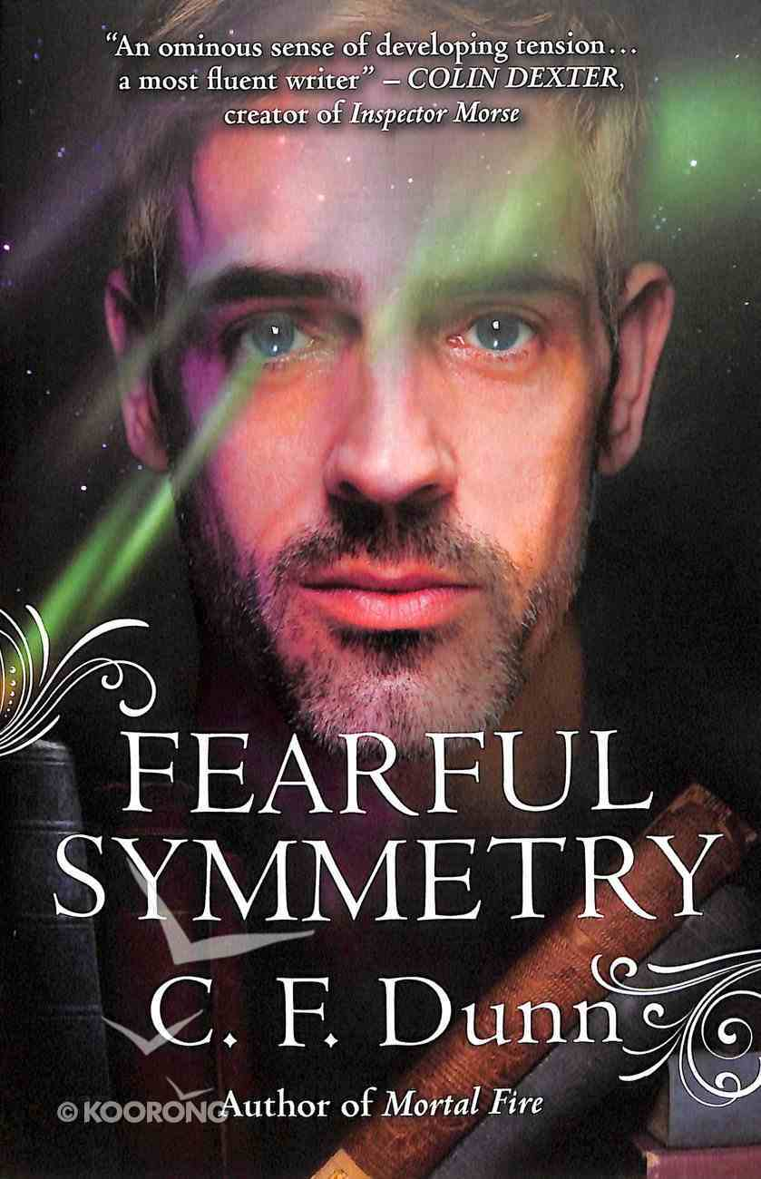 Fearful Symmetry (#05 in Secret Of The Journal Series) Paperback