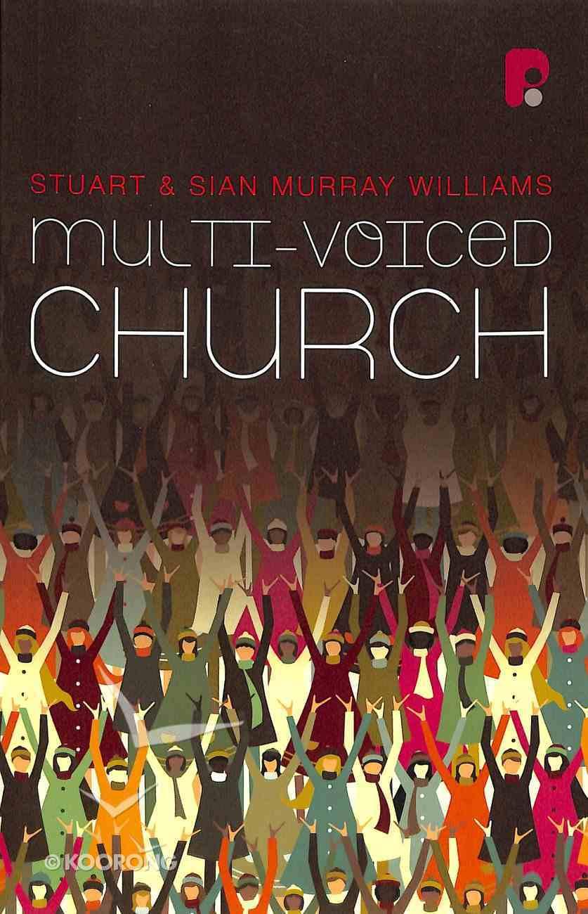 Multi-Voiced Church Paperback