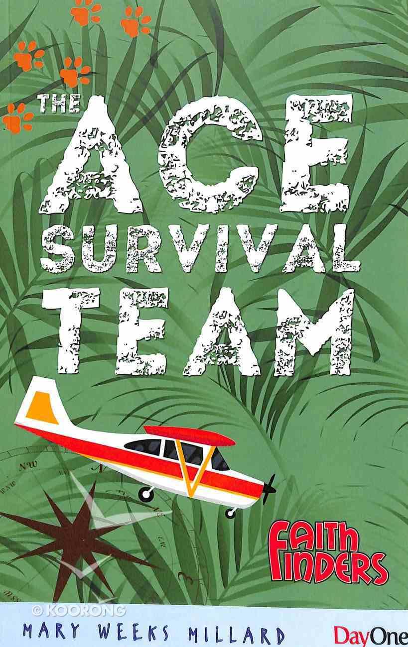 The Ace Survival Team Paperback