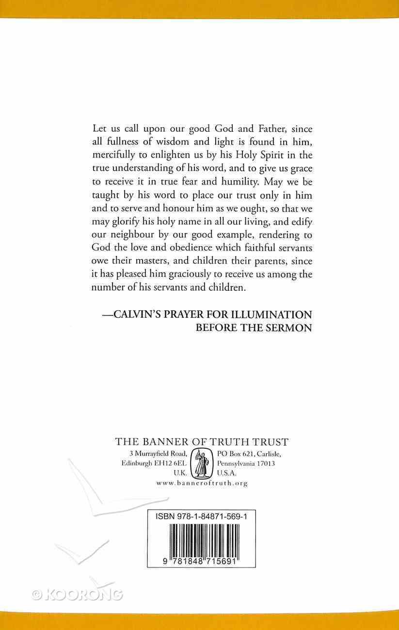 Sermons on Titus Hardback