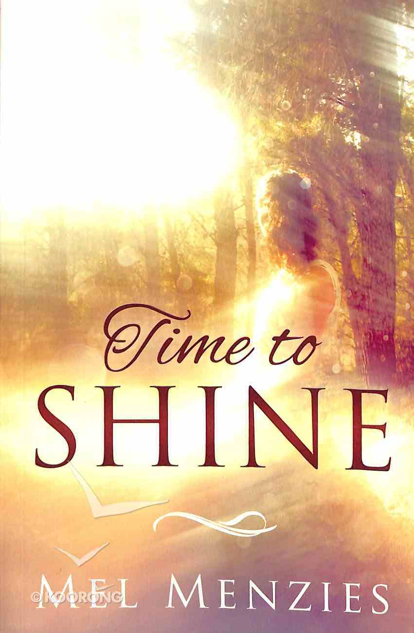 Time to Shine Paperback