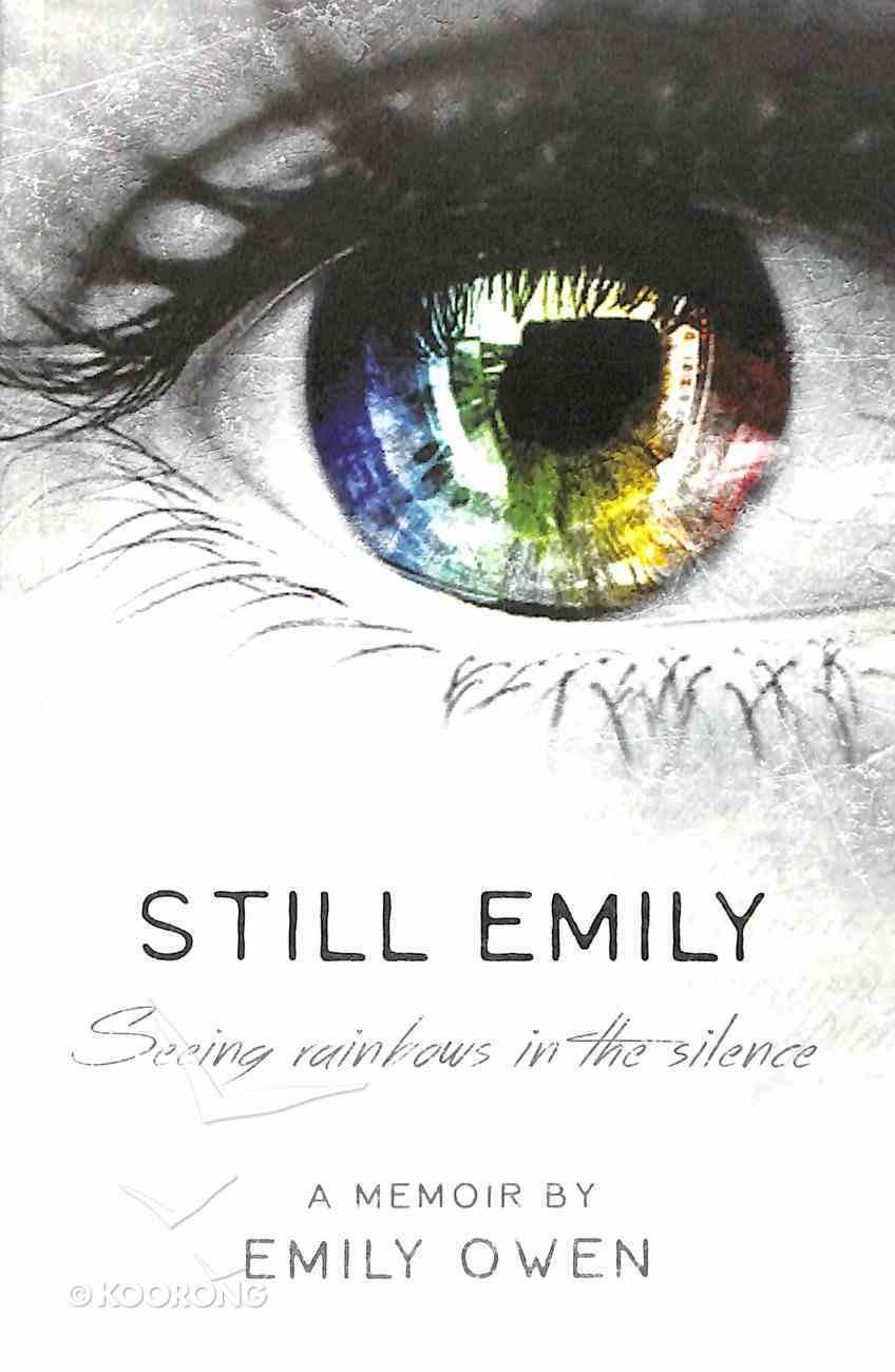 Still Emily Paperback