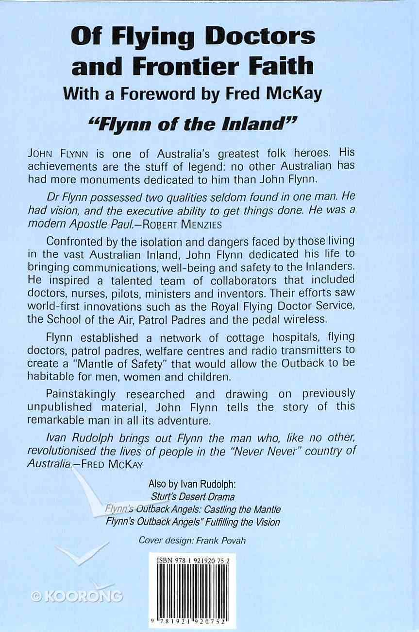 John Flynn Paperback