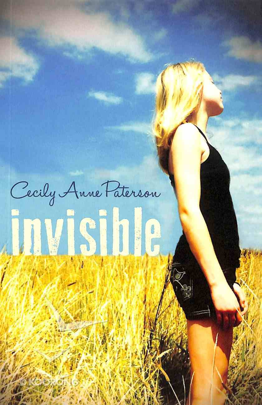 Invisible (#01 in Invisible Series) Paperback