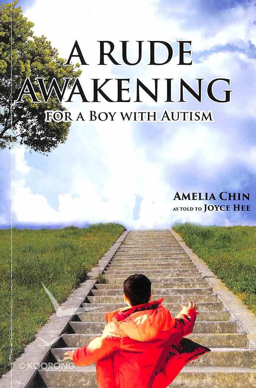 A Rude Awakening Paperback