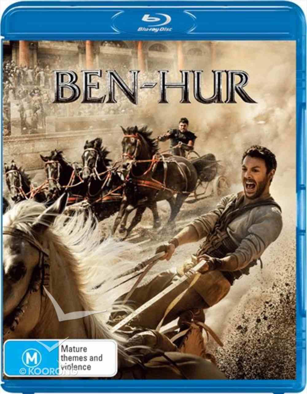 Ben Hur (Blu-ray) Blu-ray Disc