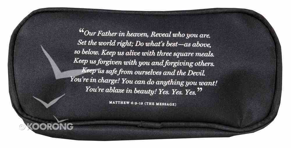 Make Up Bag (Matthew 6: 9-18) Homeware