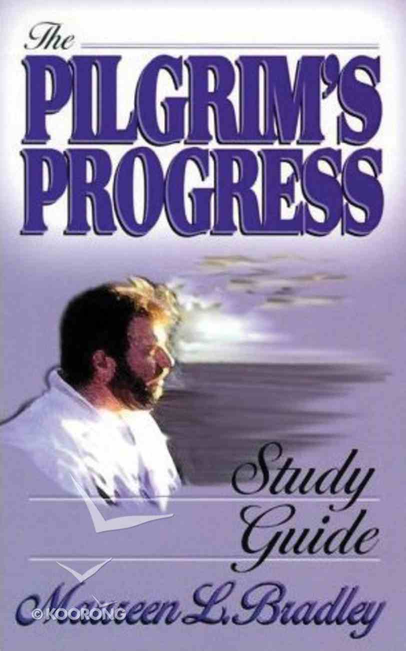 Pilgrim's Progress (Study Guide) Paperback