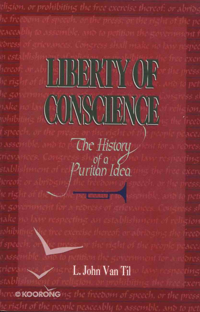 Liberty of Conscience Paperback