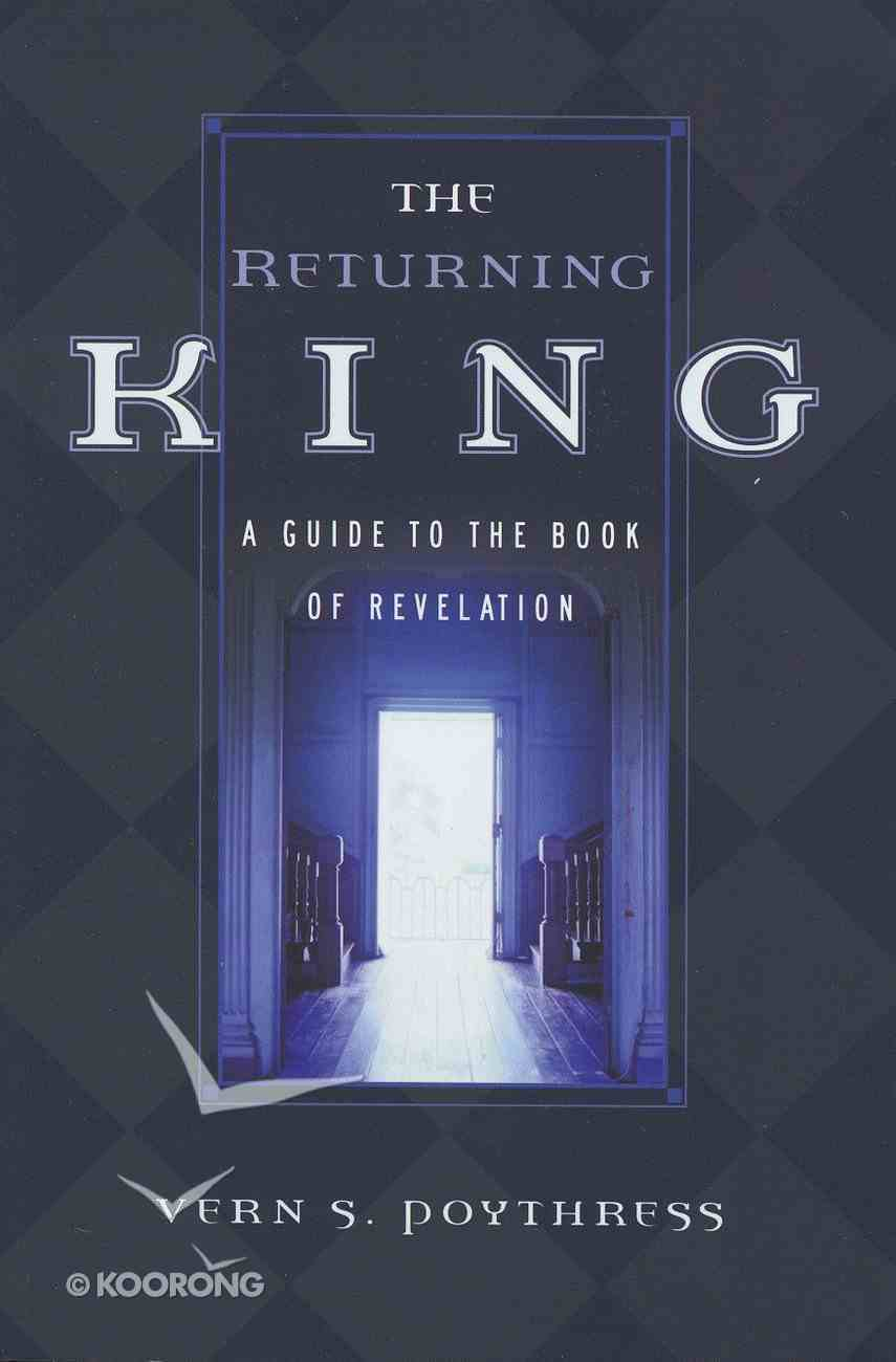 The Returning King Paperback