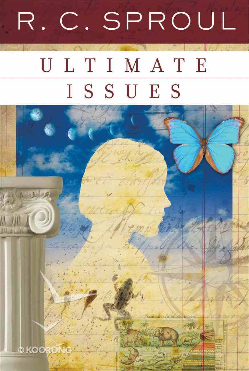 Ultimate Issues Paperback