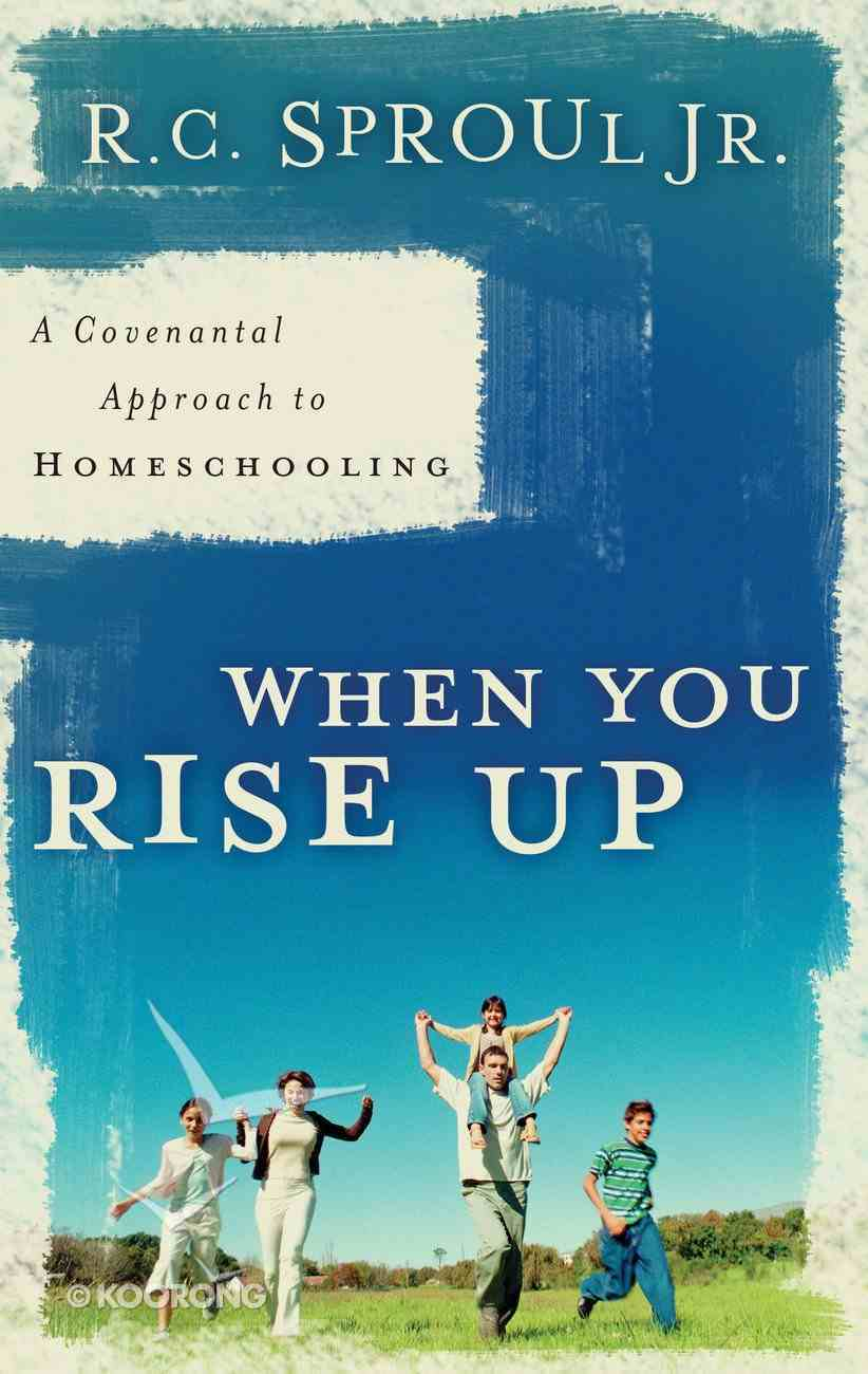 When You Rise Up Paperback