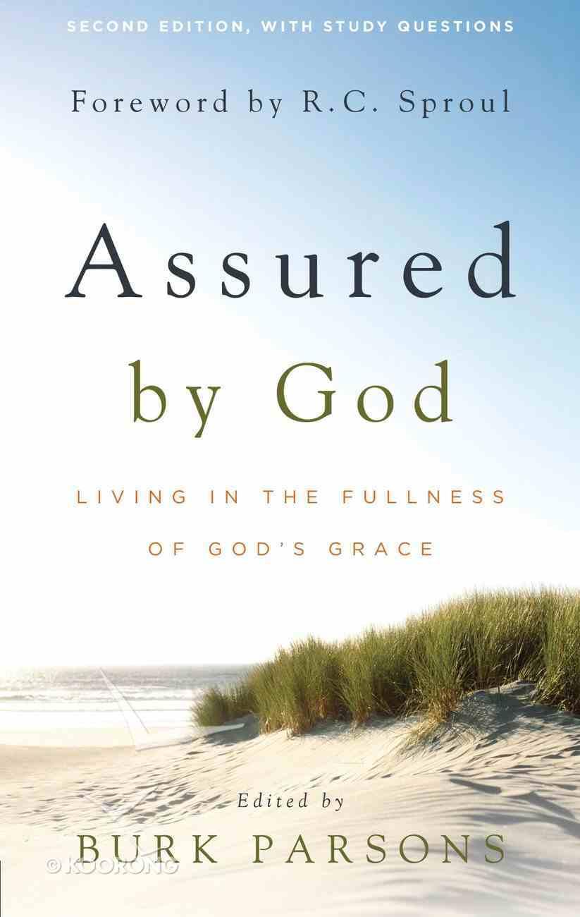 Assured By God Hardback