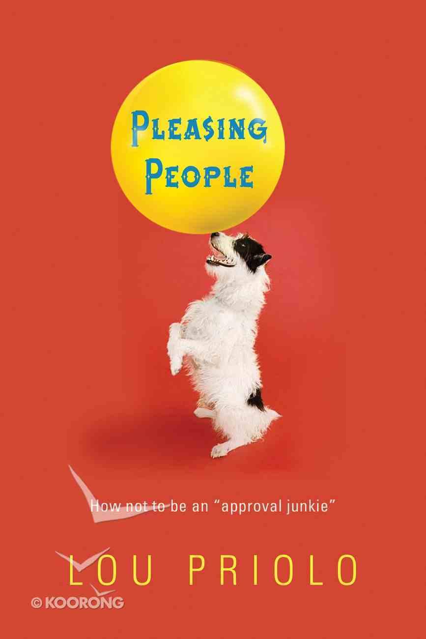 Pleasing People Paperback